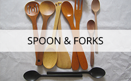 Spoon & Forks